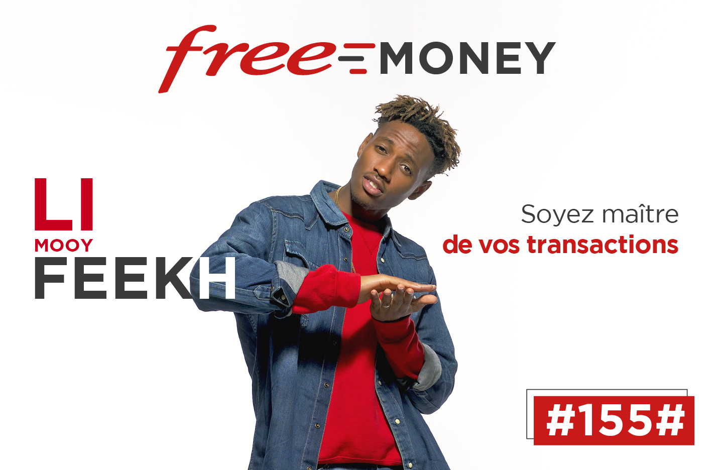 Offres free money Image